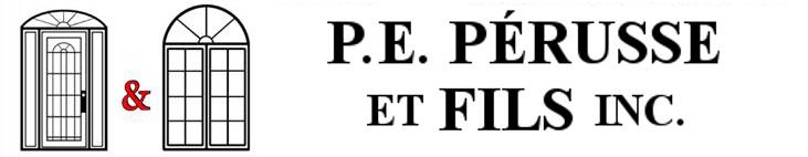 P.E. Pérusse & Fils